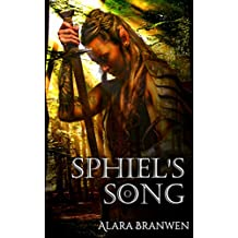 Sphiel's Song (A LitRPG Virtual Fantasy Adventure)