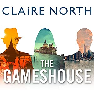 The Gameshouse Audiobook