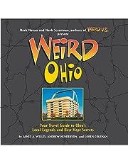 Weird Ohio (Volume 1)