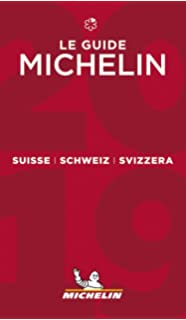 Nordic Countries The Michelin Guide 2019 The Guide