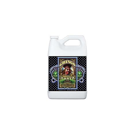 Amazon.com: Gringo Rasta Super Sonic Plant Tonic: Garden ...