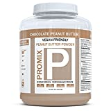 ProMix Nutrition Powdered Chocolate Peanut Butter