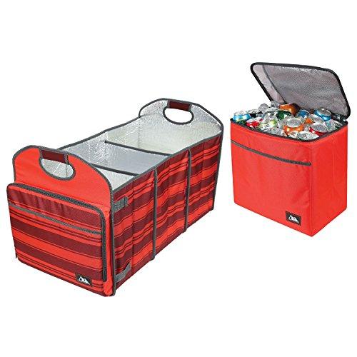 Arctic Trunk Organizer Insulated Cooler