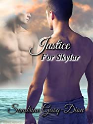 Justice For Skylar (The 12 Olympians)