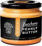 Zucchero Peanut Butter Crunch 320g
