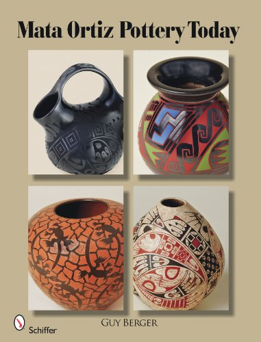 Mata Ortiz Pottery Today ()