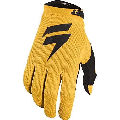 2018 Shift White Label Air Gloves-Yellow-XL