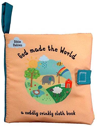 God Made the World (Bible Babies)