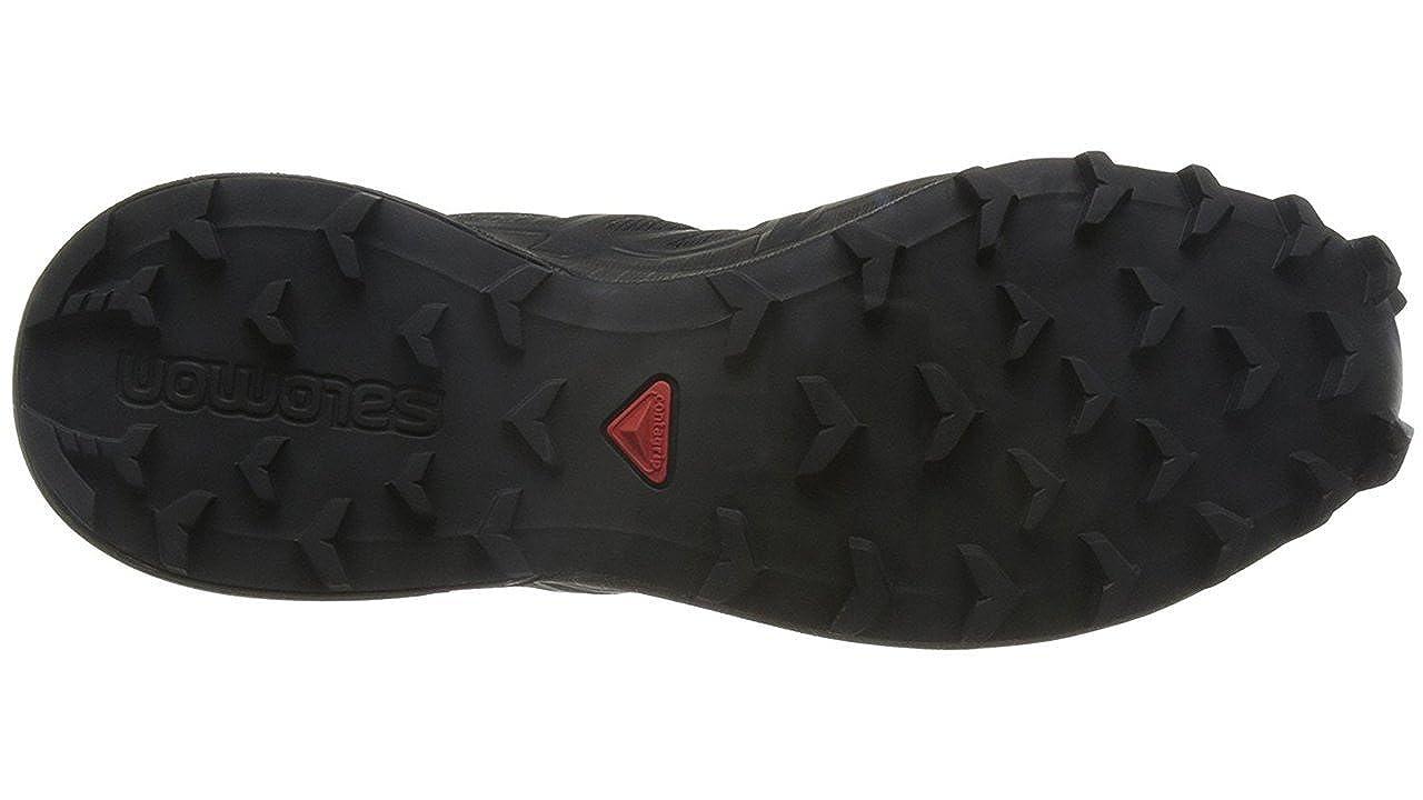 Salomon Herren Speedcross 4 GTX W Traillaufschuhe