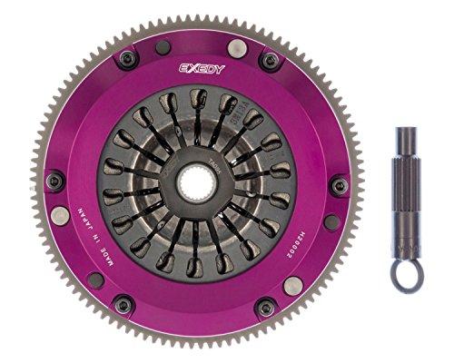 Exedy Single Clutch Plate Hyper - EXEDY HH01SD Hyper Single