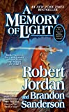 img - for A Memory of Light (Wheel of Time) book / textbook / text book