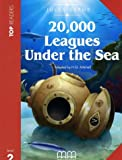 20.000 Leagues - Student's Book