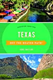 Texas Off the Beaten Path®: Discover Your Fun (Off the Beaten Path Series)