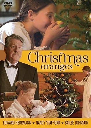 image unavailable - Christmas Oranges Cast