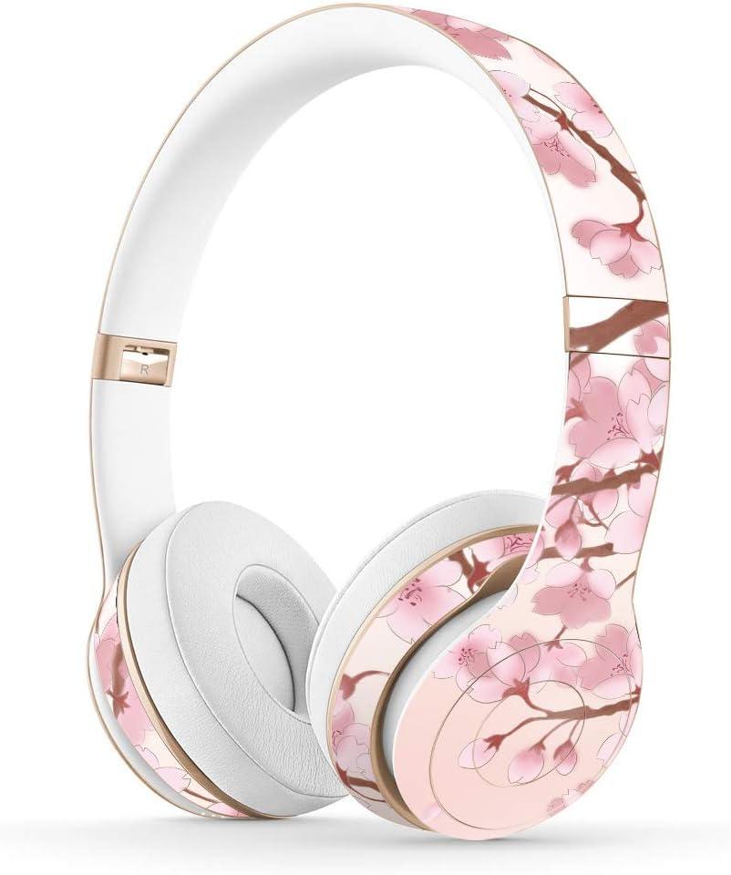 MasiBloom® - Adhesivo para auriculares inalámbricos Beats Solo 2 y Solo 3: Amazon.es: Electrónica