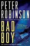 Bad Boy, Peter Robinson, 0061362956