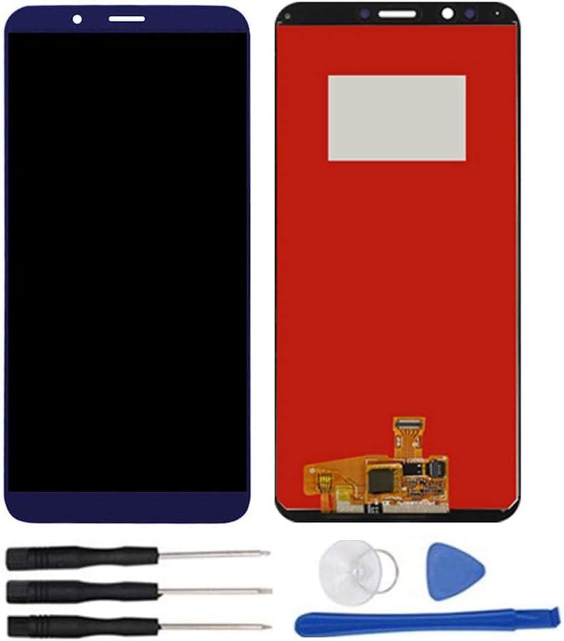 soliocial Asamblea Pantalla LCD Pantalla Táctil Vidrio para Huawei ...