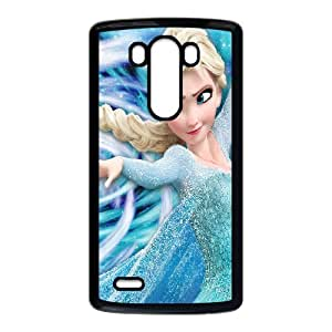 Frozen for LG G3 Cell Phone Case & Custom Phone Case Cover R88A652649