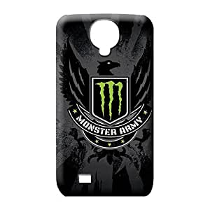 samsung galaxy s4 cover PC Skin Cases Covers For phone phone cover skin monster army logo