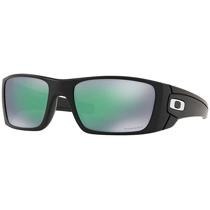 Amazon.com: Oakley Men s Fuel Cell Rectangular anteojos de ...