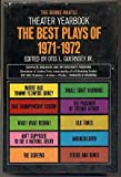 The Best Plays of 1971-1972, Otis L. Guernsey, 0396066984