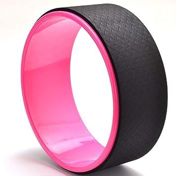 TKFY Rueda de Yoga Vuelta Curva artefacto círculo de Yoga ...