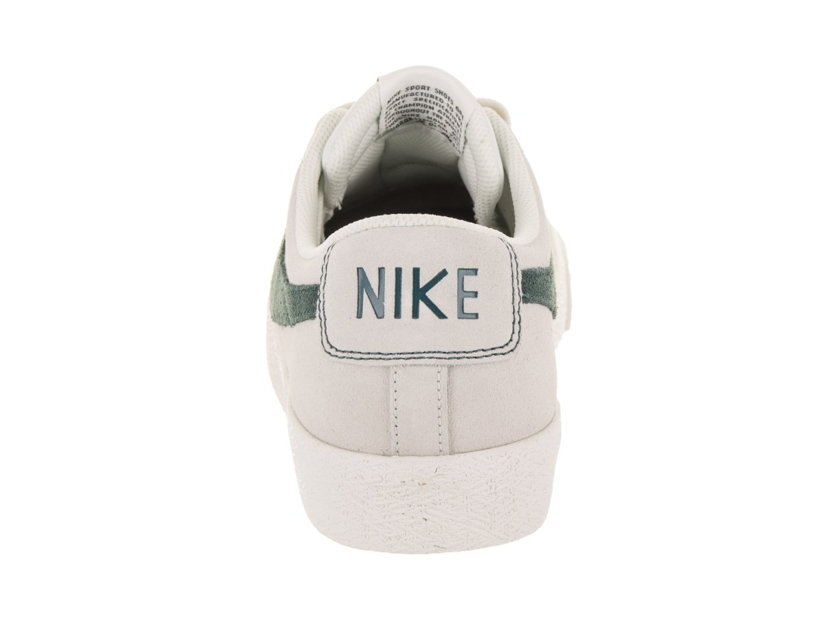 best service 96636 e8fa6 NIKE - 864347 101 Hombres, Blanco (Summit White Deep Jungle), 13 D(M) US   Amazon.es  Zapatos y complementos