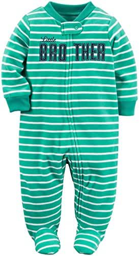 Carter's Boys' 1 Pc Fleece 327g106