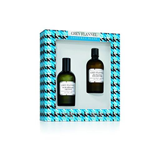 Grey Flannel Gift Set - Geoffrey Beene Grey Flannel Gift Set, 1 Set