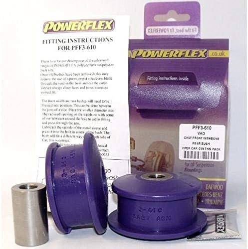 Powerflex Bushes PFF3-610