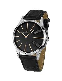 Jacques Lemans London 1-1813H Mens Wristwatch Design Highlight