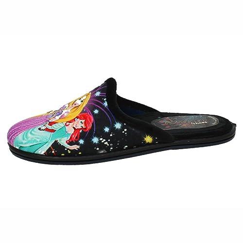 MORANCHEL 3464 Chinela DE Princesas NIÑA Zapatillas CASA: Amazon.es: Zapatos y complementos