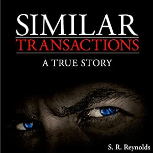 Similar Transactions Audiobook