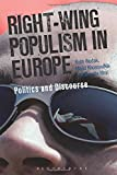 Right-Wing Populism in Europe: Politics and Discourse