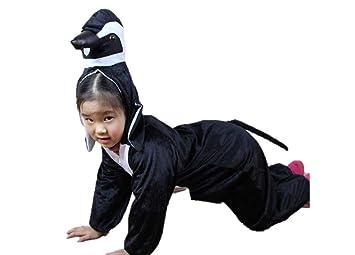Niños Disfraces de Animales Niños Niñas Unisex Disfraces Cosplay Niños  Onesie (Pingüino b584731c3803