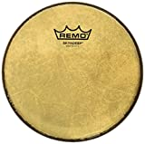 Remo S-Series Skyndeep Bongo Drumhead - Calfskin Graphic, 6.75""