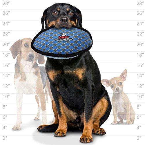 Image of TUFFY Mega Odd Ball, Durable Dog Toy