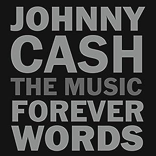 Johnny Cash: Forever Words [2 LP]