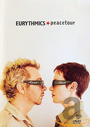Eurythmics - Peacetour (NTSC Format)