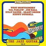 Jazz Guitar Vol 4