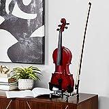 AmazonBasics Beginner Violin Bundle, Full