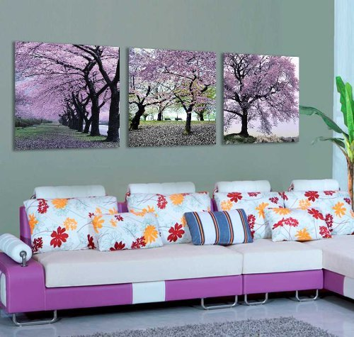 Mon Blossom Art UnStretched UnFramed product image