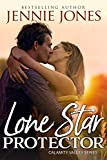 Lone Star Protector (Calamity Valley Book 2)