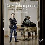 Bach : Le clavier bien tempéré, volume 2
