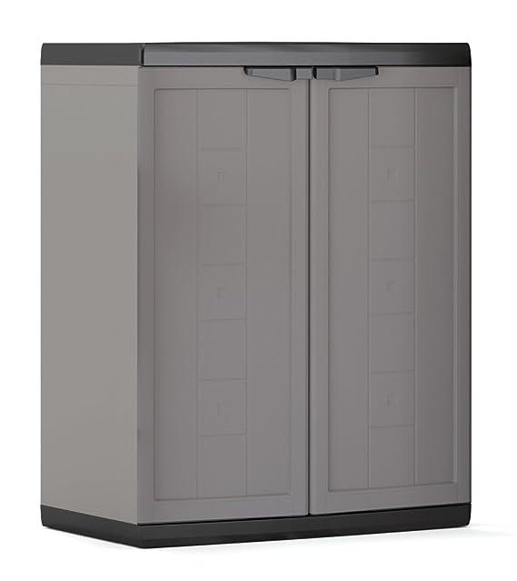 Kis Klein Kunststoffschrank - Plastikschrank Jolly Cabinet: Amazon ...