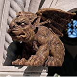Cheap Design Toscano The Gargoyle of Castle Avonshire Sculpture