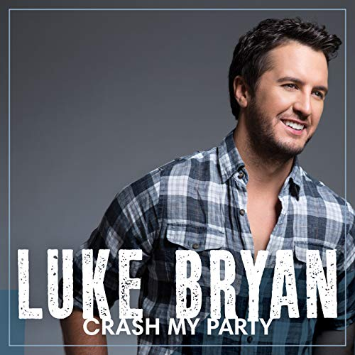 Crash My Party -
