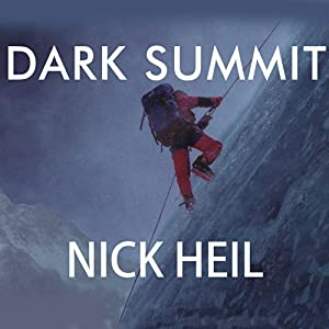 Dark Summit Audiobook
