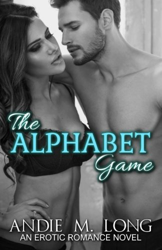 The Alphabet Game The Complete Alpha Series A to X, Y, Z (The Alpha Series) by CreateSpace Independent Publishing Platform