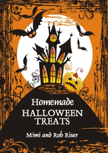 Homemade Halloween Treats -